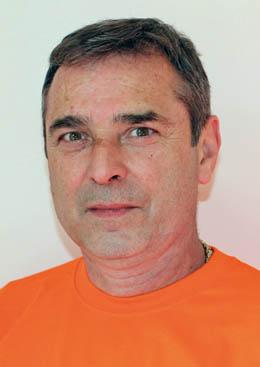 Milorad Ivanic Monteur