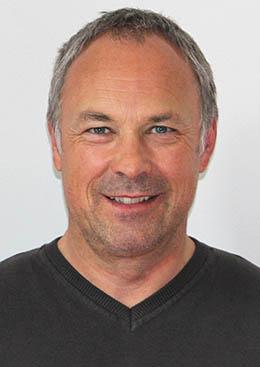 Peter Mittermaier Fachberater Innendienst
