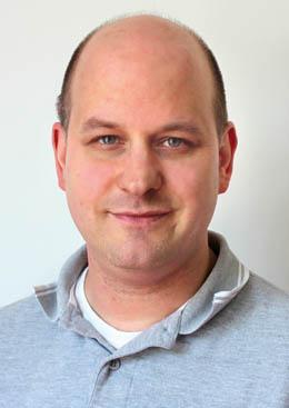 Michael Schöllmann Logistikleitung / Verkauf