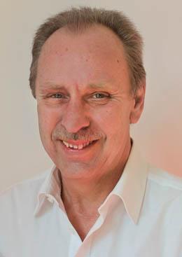 Peter Schubert Außendienst