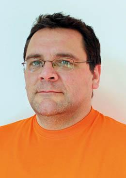 Maik Trenkner Monteur